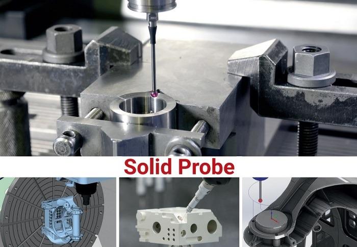ลดของเสียในขบวนการผลิต เพิ่มประสิทธิภาพการกัดขึ้นรูปชิ้นงานด้วย SolidCAM